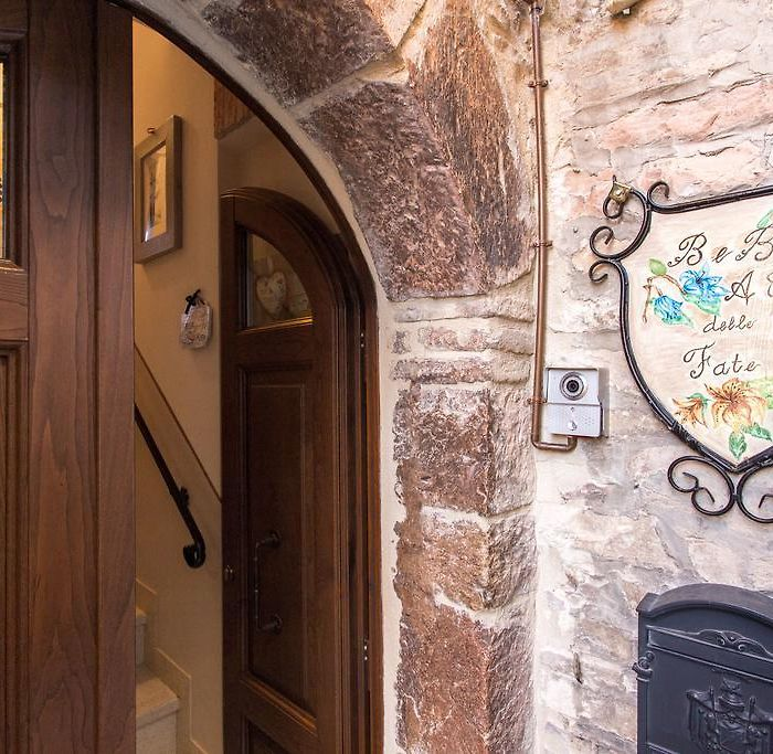 2-Sterne-Hotels Assisi